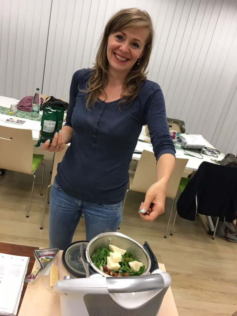 Sara Lehmann | Thermomix® Repräsentantin & Gruppenleitung Chemnitz